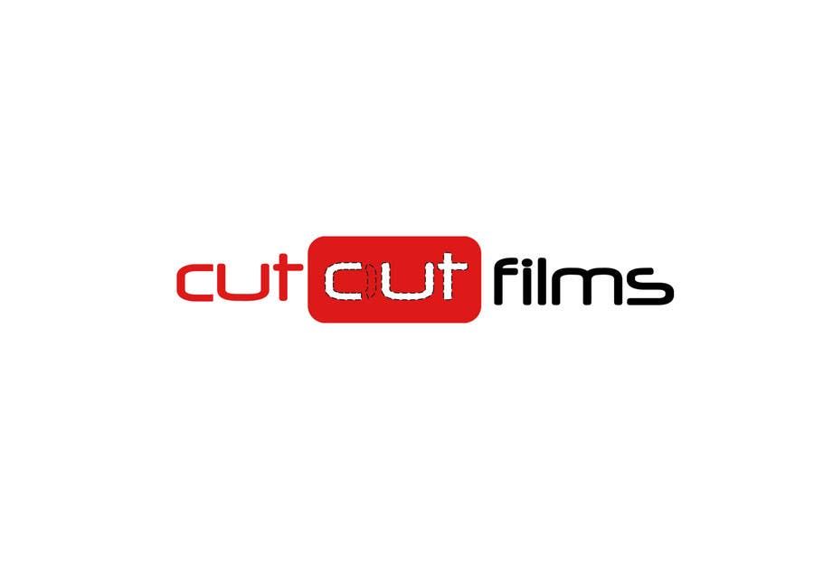 Proposition n°                                        246                                      du concours                                         Logo Design for Cut Out Films
