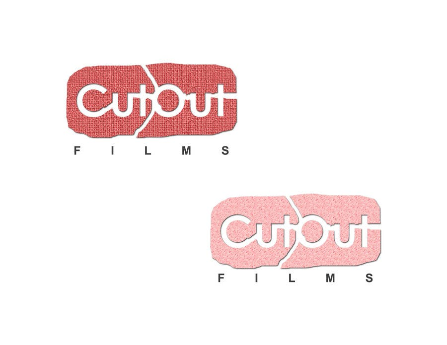 #134 for Logo Design for Cut Out Films by sourav221v