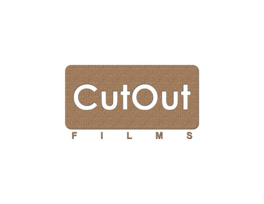 #179 for Logo Design for Cut Out Films by sourav221v