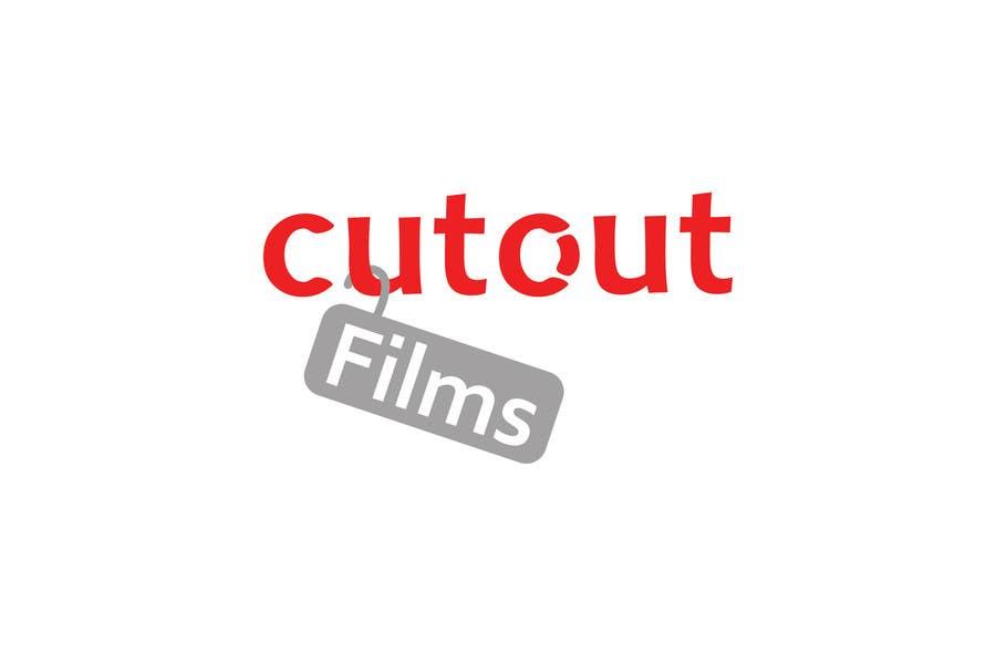 Proposition n°                                        243                                      du concours                                         Logo Design for Cut Out Films