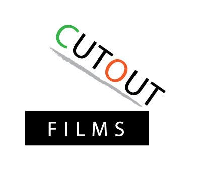 Proposition n°                                        256                                      du concours                                         Logo Design for Cut Out Films