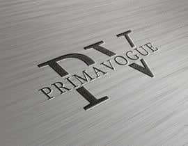 #152 for Design a Logo for PrimaVogue af wildan666