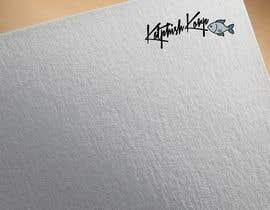 #91 for KatphishKorp needs a logo! by AlphabetDesigner