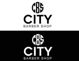 #27 for Barber Shop logo by gamerrazz