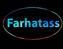 #5 for I have name Farhatass need to design a nice text logo ourt of it in english punjabi and urdu by juancr2004