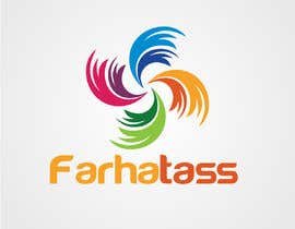 #6 for I have name Farhatass need to design a nice text logo ourt of it in english punjabi and urdu by jawadelansari1