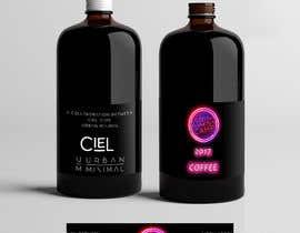 #12 cho Design a bottling label bởi deverasoftware