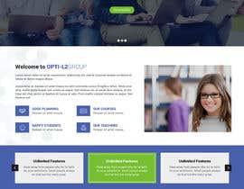 #41 for Website designs project (GO2L) by princevenkat