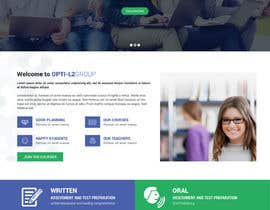 #58 for Website designs project (GO2L) by princevenkat