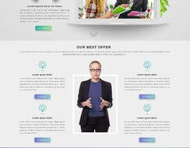 #78 for Website designs project (GO2L) by mobin90