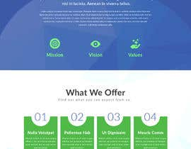 #57 for Website designs project (GO2L) by saidesigner87