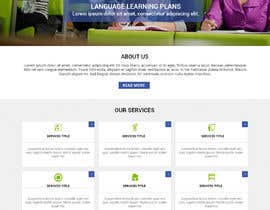 #86 for Website designs project (GO2L) by WebCraft111