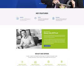 #95 for Website designs project (GO2L) by aliul