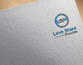 mdbabusk tarafından logo design - loveshareprovide.com için no 58