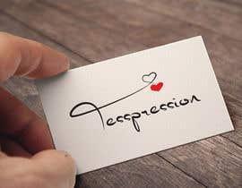 hbakbar28님에 의한 Tesspression Logo Design을(를) 위한 #124