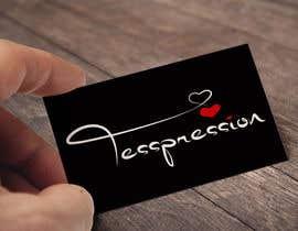 hbakbar28님에 의한 Tesspression Logo Design을(를) 위한 #172