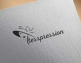 Visualrony님에 의한 Tesspression Logo Design을(를) 위한 #227