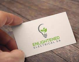 #376 untuk Design a logo for my new electrical company! oleh mdmafi4105