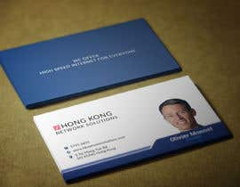 #27 for modify some Business Cards by mhtushar322