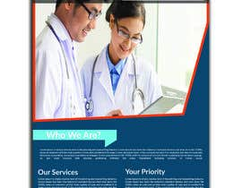 Tuhin05 tarafından Flyer for employment agency için no 105