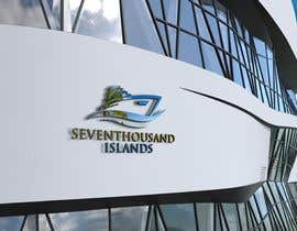 "#32 for Need a logo for ""Seventhousand Islands"" yacht charter company. by deyanppeychev"