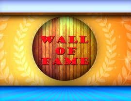 #7 cho Design a Banner for our WALL OF FAME page bởi Tukai9836