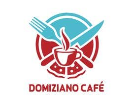 #80 for Logo Design For Italian Cafe by andryod