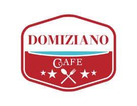 #174 for Logo Design For Italian Cafe by kristinaivon