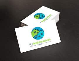 #59 untuk Design a Logo for my neighbourhood deal oleh denissepinies