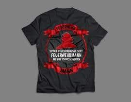#20 cho Design eines T-Shirts bởi cmailms