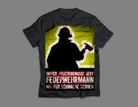 #22 cho Design eines T-Shirts bởi cmailms