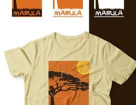 #14 for Marula shirt by eliartdesigns