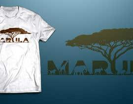 #42 for Marula shirt by krisamando