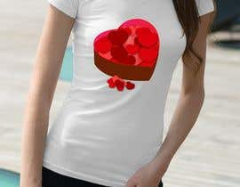 hamidbd2310 tarafından Design a T-Shirt için no 71