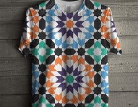 zainal69 tarafından Design a T-Shirt için no 7