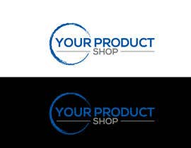 #201 for Your Product Shop Logo by CreativeBox16