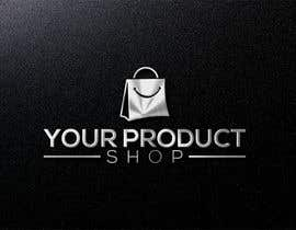 #85 for Your Product Shop Logo by rakibahammed660