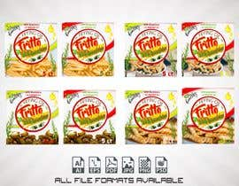 "#39 for Create Label Design for Frying Oil ""Fritto Chef"" by javier1rosari"