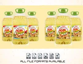 "#43 for Create Label Design for Frying Oil ""Fritto Chef"" by javier1rosari"