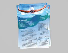 #35 for Design a Flyer for Poseidon by roman8964