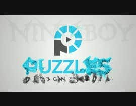 #30 for Create an Animation of Logo (Website Intro Video) by ninjaboy185318