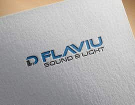 #16 for Design a Logo for a DJ by fairuzraj879