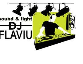 #25 for Design a Logo for a DJ by Monalitfy