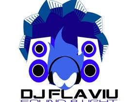 #19 for Design a Logo for a DJ by sena87