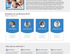 #5 untuk Life Insurance quotation website oleh aishaelsayed95