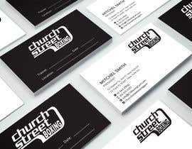 #179 for Design some Business Cards by rabbim666