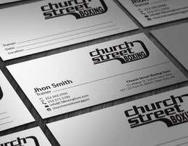 #59 for Design some Business Cards by Jadid91