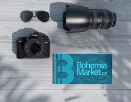 #4 for Company Bohemia Market CZ is looking for base design of document file, brochure and roll-up stands af radonsign