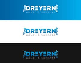 #230 for Design a Logo by damien333
