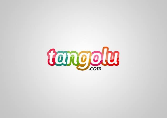 Inscrição nº                                         329                                      do Concurso para                                         Logo Design for tangolu